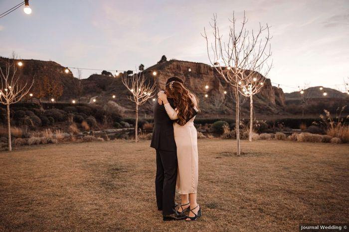 💘 Le mariage a-t-il été une évidence pour votre couple ? 2