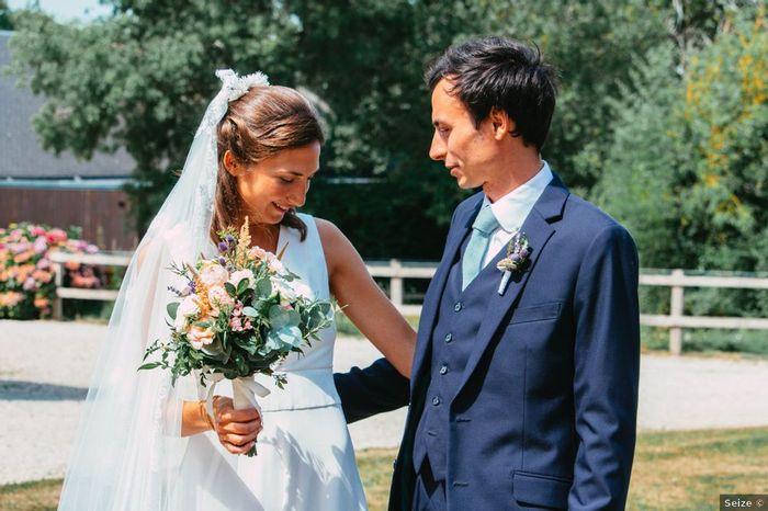 Le retour : Mariés au premier regard 😍 1