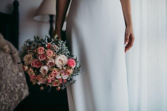 Tu récupéreras ton bouquet de fleurs à quel moment ? 💐 1