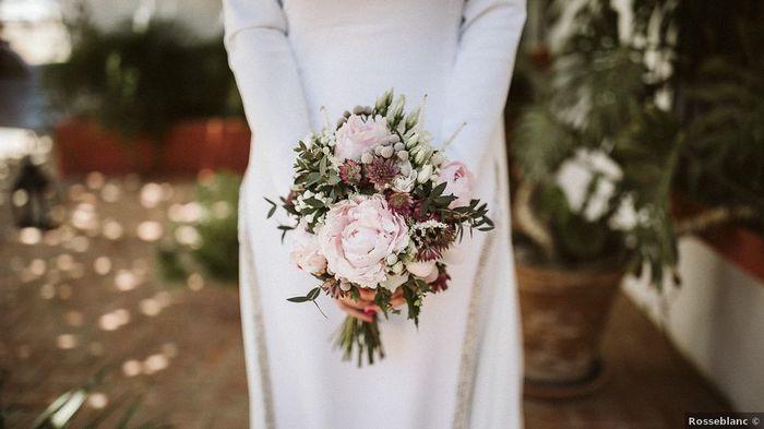 Ce bouquet : Tu le gardes ou tu l'offres ? 2