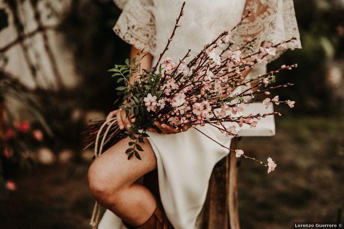Tu choisirais ce bouquet sans faire la grimace ? 1