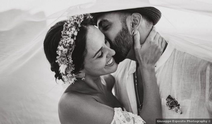 7 idées cadeaux pour vos 1 ans de mariage 💍 1