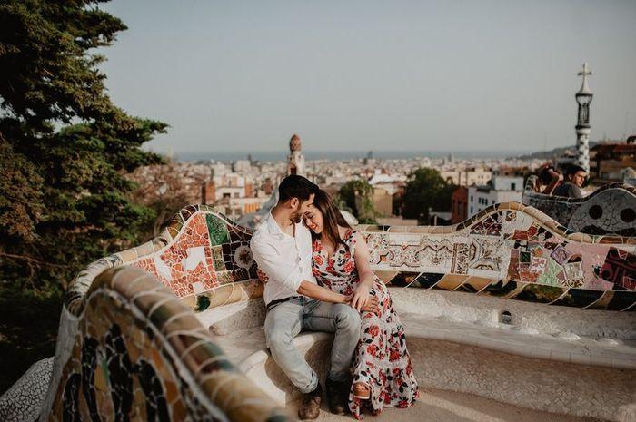 Quelle est la ville coup de coeur de votre couple ? ❤️ 1