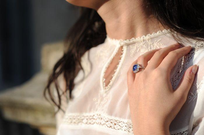 Différents types de bagues de fiançailles : Quelle est la tienne ? 💍 1