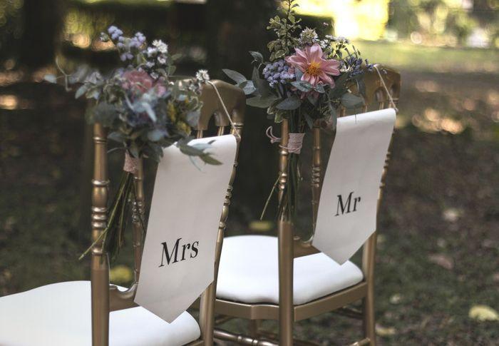 Ce détail pour vos chaises ? 1