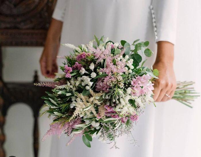 Que feras-tu de ton bouquet de fleurs ? 💐 1