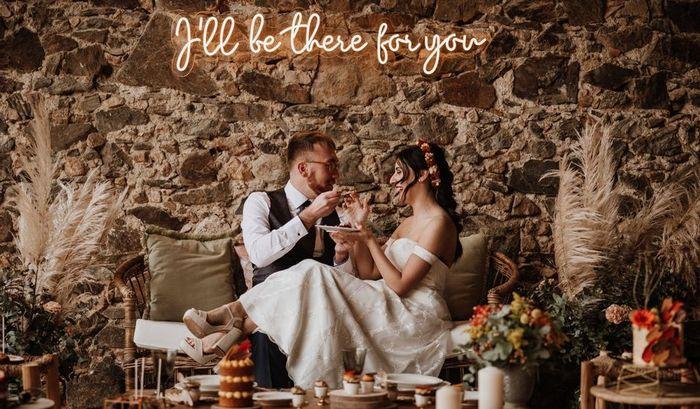 Best of nuptial : Remporte tes surprises 💝 1