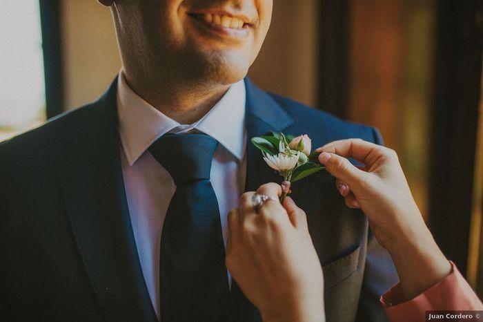 Tu seras un marié de quelle saison ? 1