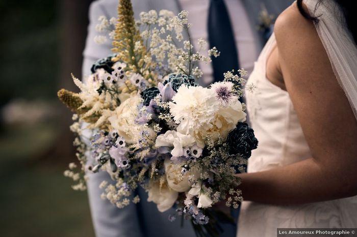 Qui est fan de ce bouquet ? 💐 1