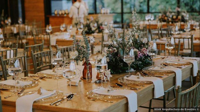 Tu auras moins de 50 invités à ton mariage ? 1