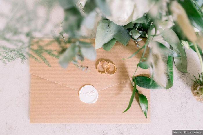 Avant mon mariage je veux... Qu'on s'offre des cadeaux avec ma moitié ! 1