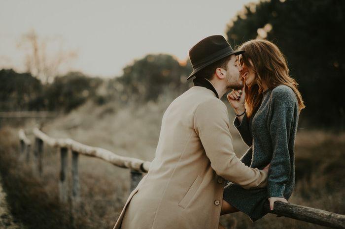 Avant mon mariage je veux... Faire des photos pré-mariage ! 1
