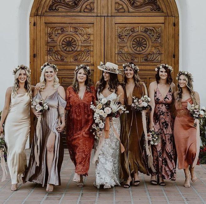 Quelle tenue d'invitée te plaît le plus ? 1