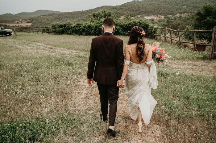 ✨Ta date de mariage ne plait pas à tout le monde, que fais-tu ? 1
