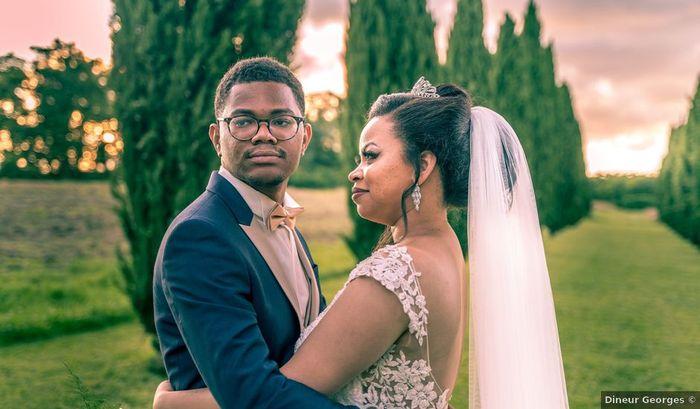 Qu'est-ce qui ne DOIT pas manquer à ton mariage ? 1