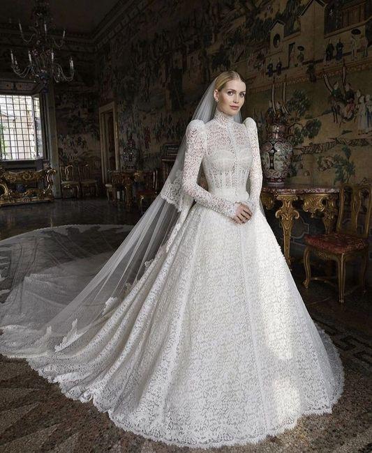 La nièce de Lady Di s'est mariée 💍 1