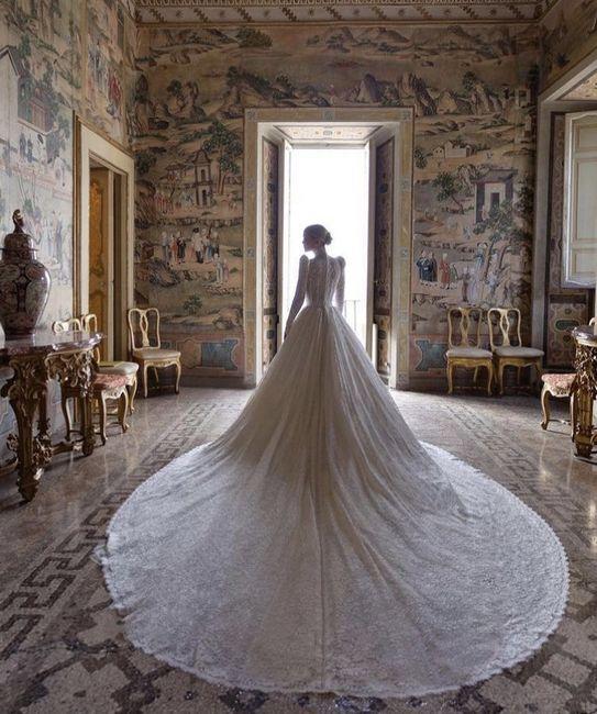 La nièce de Lady Di s'est mariée 💍 2