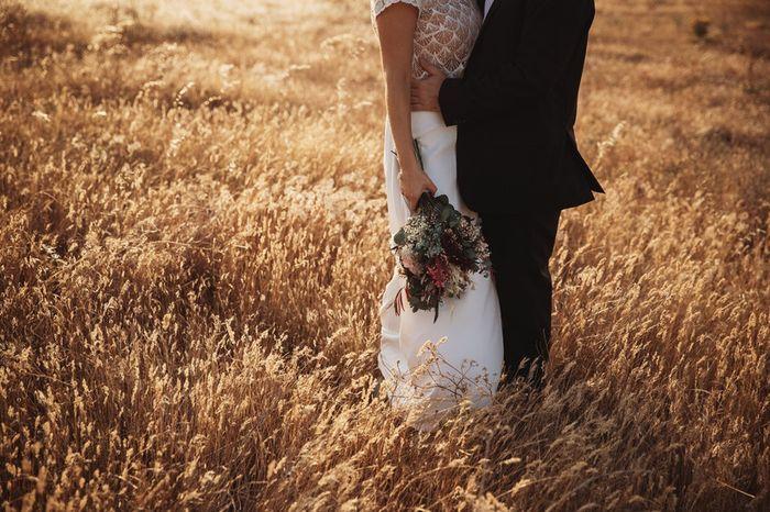 À quelques mois du mariage : Il te reste quoi à faire ? 1
