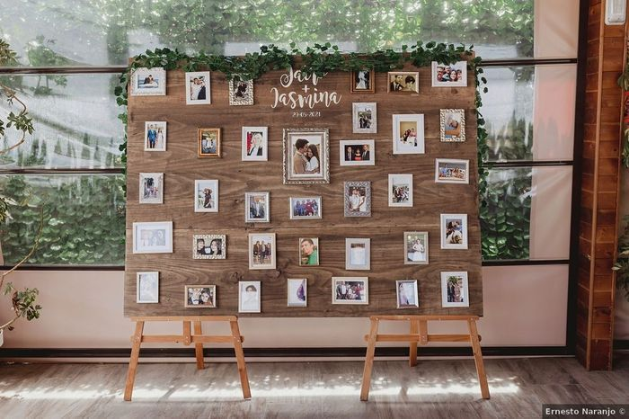 1 cadre photo pour ton mariage : tu le veux ? 1