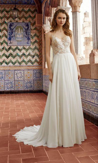 Allure Bridals : laquelle élimines-tu ? 1