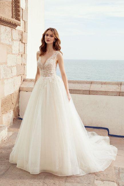 Allure Bridals : laquelle élimines-tu ? 2