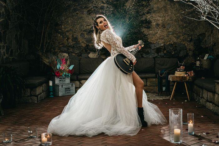 Mariage : Qui choisirais-tu ? Spécial Diva de la pop 😎 1