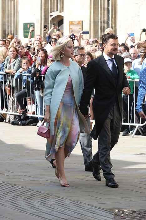 L'Angleterre témoin d'un nouveau mariage 😍 - 4