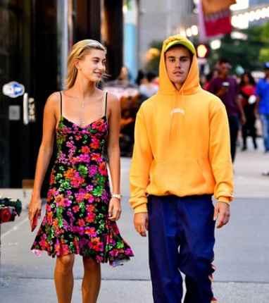 Justin Bieber est de nouveau marié 💍 - 3