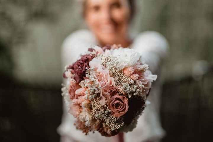 ✨ Le bouquet - 9