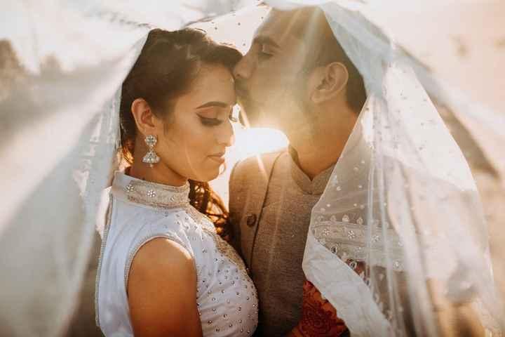 Comment as-tu choisi la date de ton mariage ? 📆 - 1