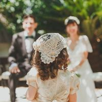 Combien d'enfants auras-tu à ton mariage ? 👦 - 1
