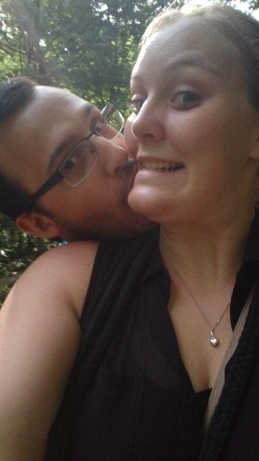 photo de nous deux