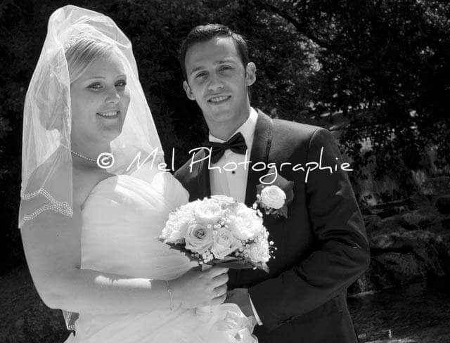 Notre fabuleux mariage du 27 juin partie 2 - 2