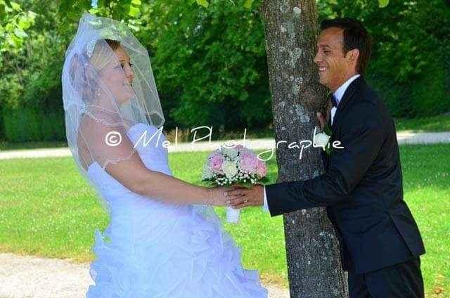 Notre fabuleux mariage du 27 juin partie 2 - 3