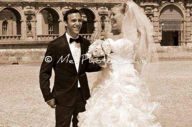 Notre fabuleux mariage du 27 juin partie 2 - 11