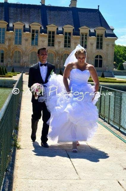 Notre fabuleux mariage du 27 juin partie 2 - 1