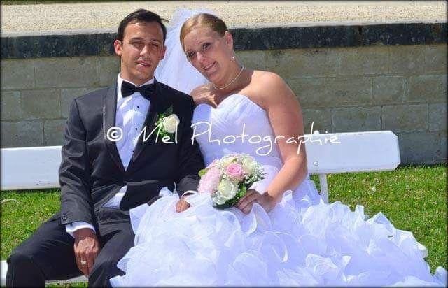 Notre fabuleux mariage du 27 juin partie 2 - 5
