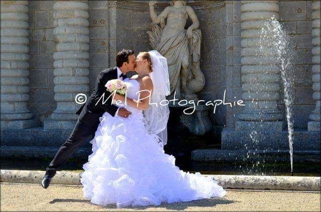 Notre fabuleux mariage du 27 juin partie 2 - 7