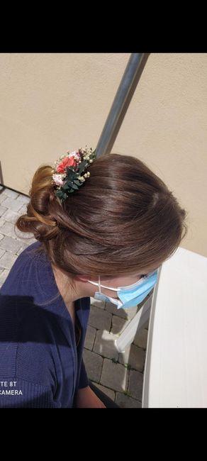 Avis coiffure 😊 1