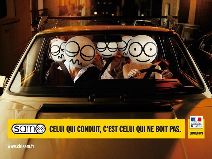 Discussion Alcool, invité et sécurité routière : que faites-vous ?