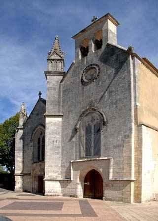 Eglise Perigny