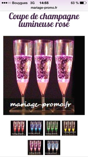 Coupe De Champagne D Coration Forum