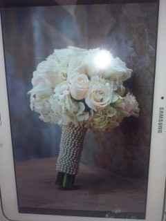 bouquet a lancer