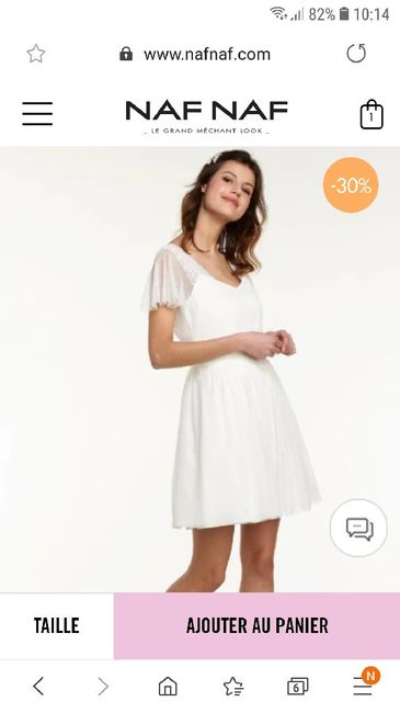 Les Robes Forum Taillent Comment Nuptiale NafMode 7bf6gvYy