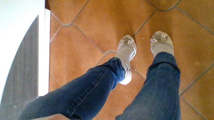 Chaussures sans ampoules 3