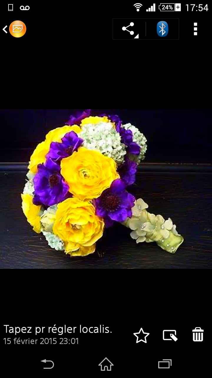 Bouquet avis - 1