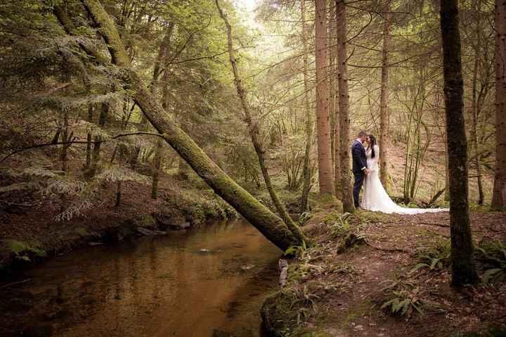Un joli mariage en Corrèze !