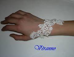 9421465d57 Bracelet dentelle pour la mariée - Mode nuptiale - Forum Mariages.net