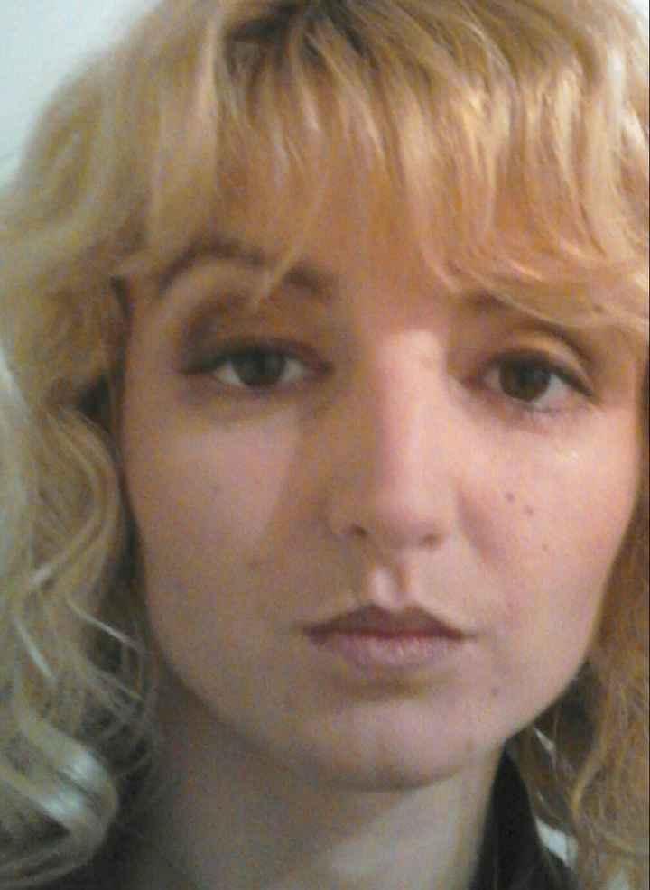 3 ème essai maquillage validé !!! - 1