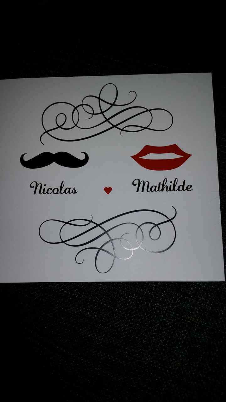 Theme moustache  - 1